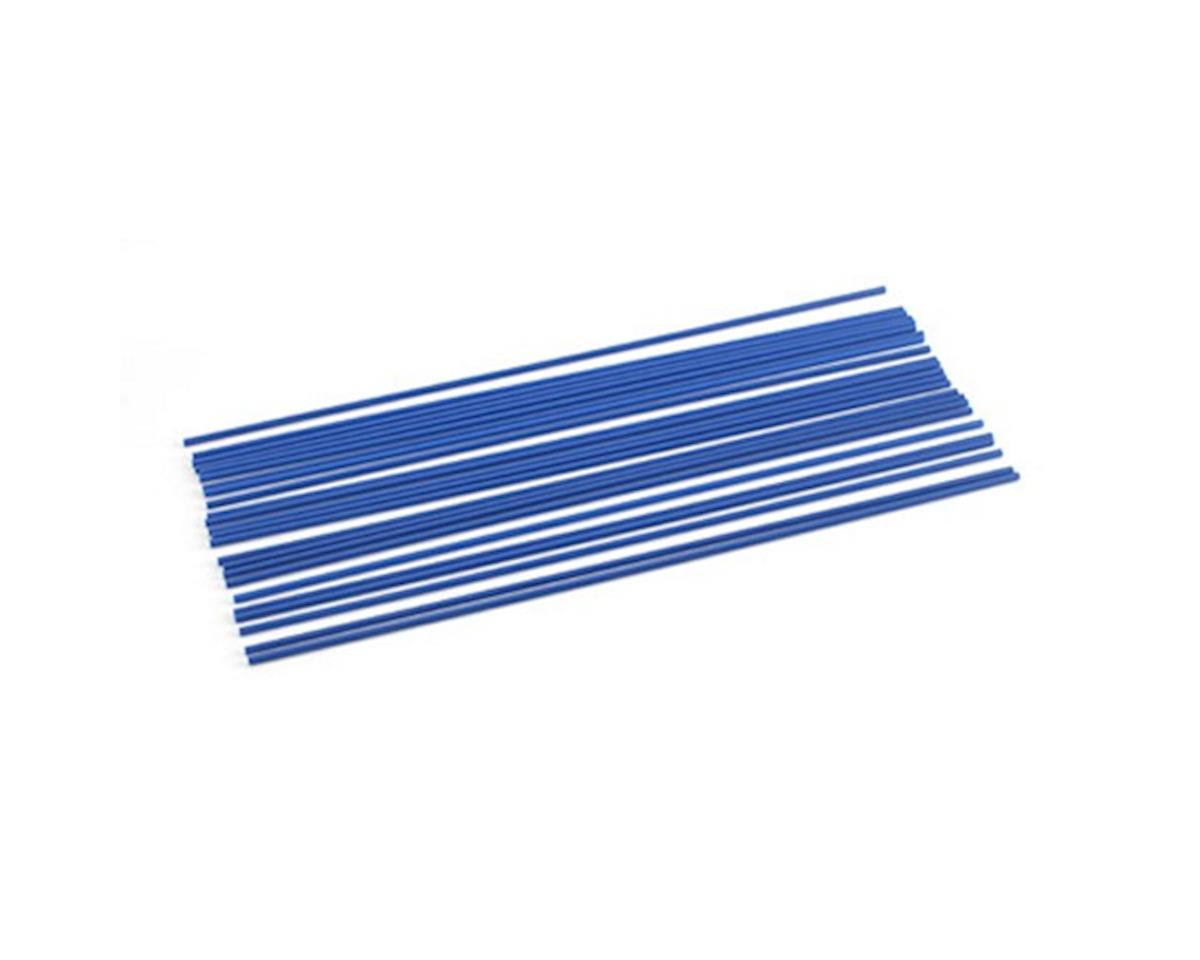 DuBro Antenna Tube (Blue) (24)