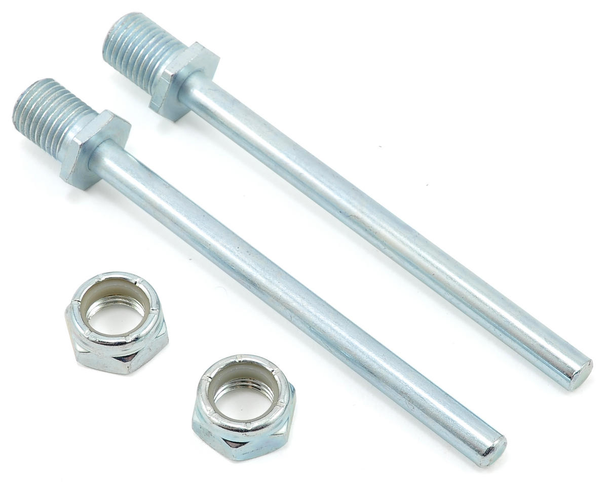 "Du-Bro 1/4"" x 3-3/8"" Axle Shafts (2)"