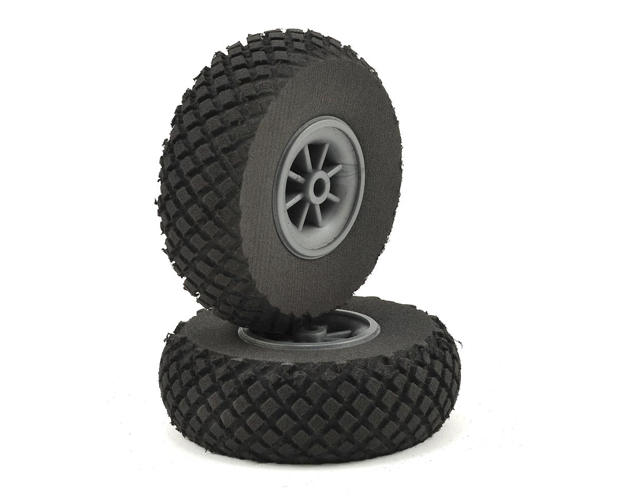 DuBro Diamond Lite Wheels 2-1/2""