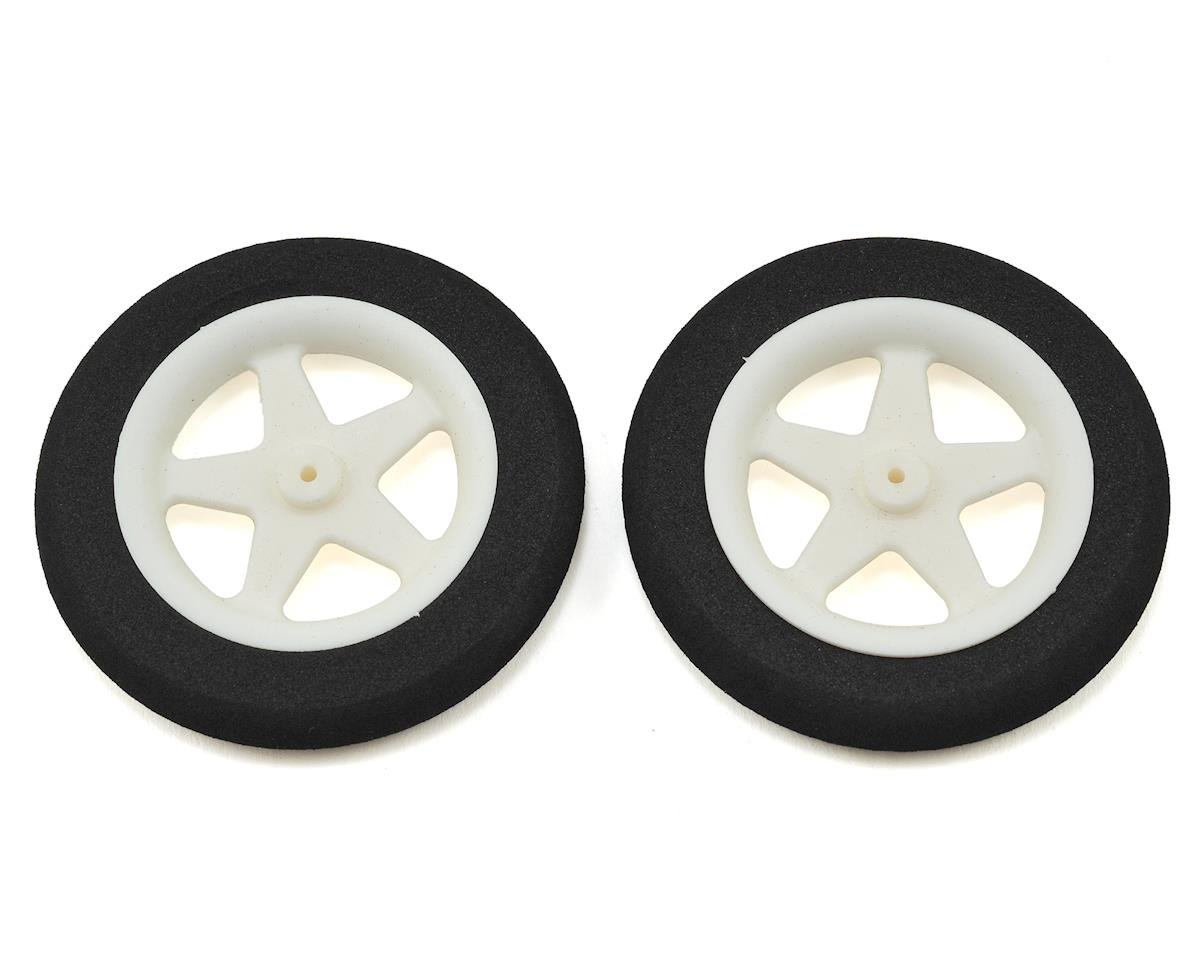 "DuBro 2.50"" Micro Sport Wheels (2)"