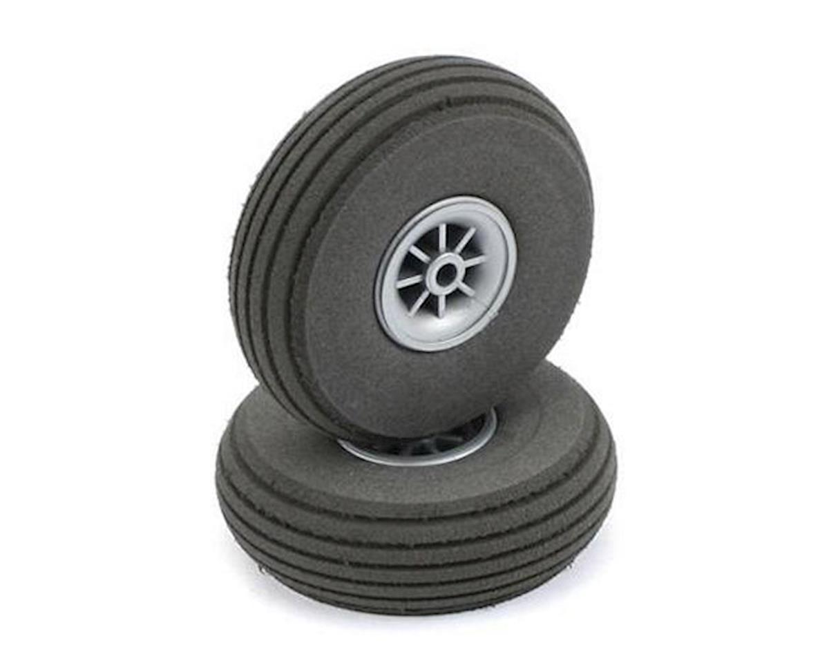 "Super Lite Wheels,2-1/2"" by DuBro"