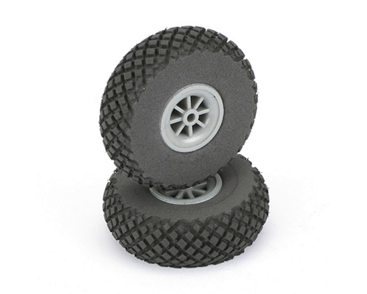 DuBro Diamond Lite Wheels,2-3/4""