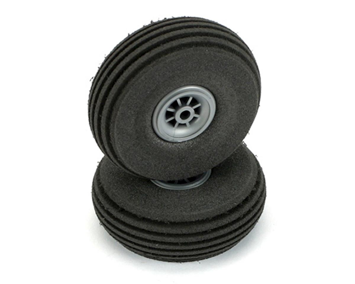"DuBro 2-3/4"" Super Lite Wheels 
