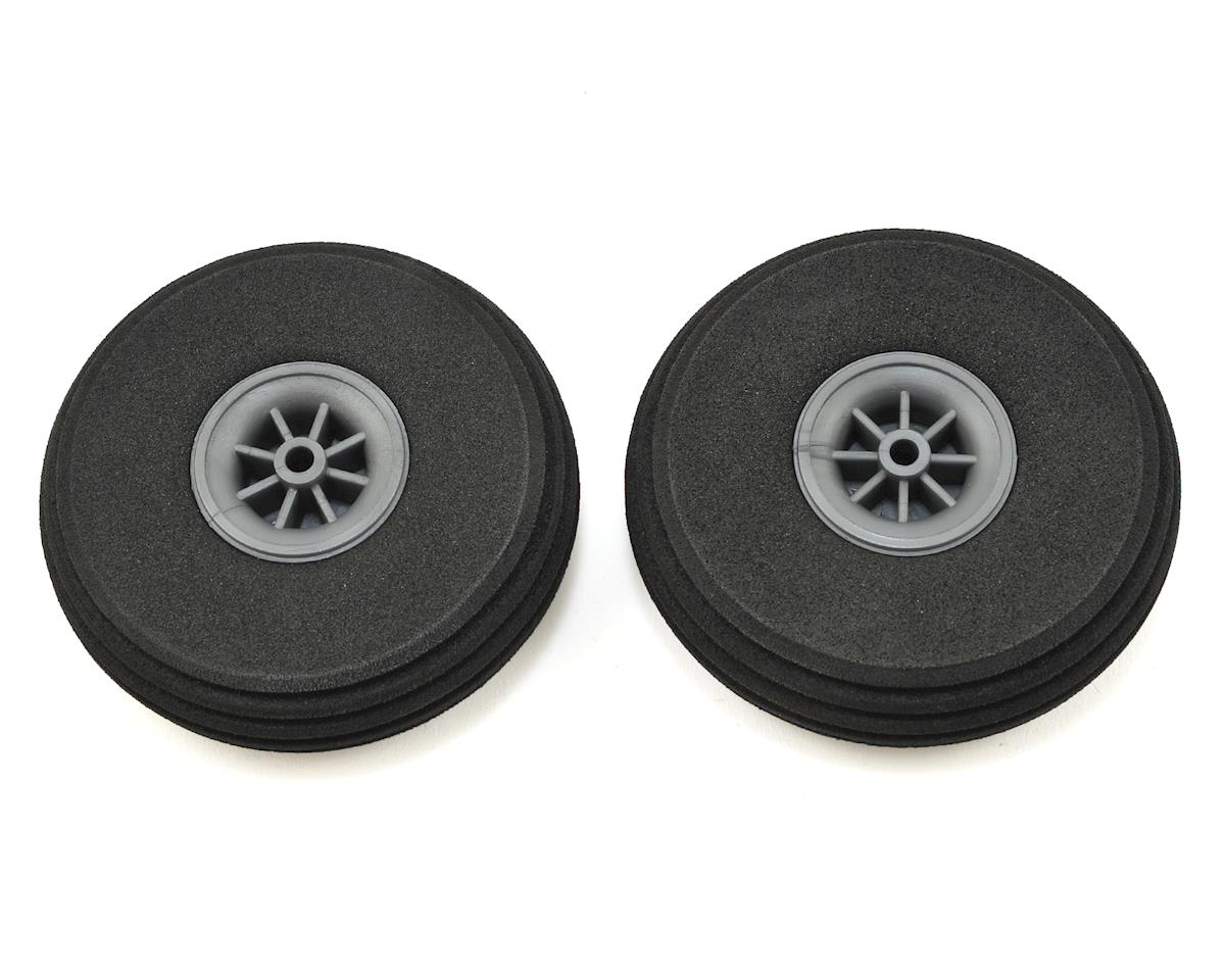 "3"" Super Lite Wheels (2) by DuBro"