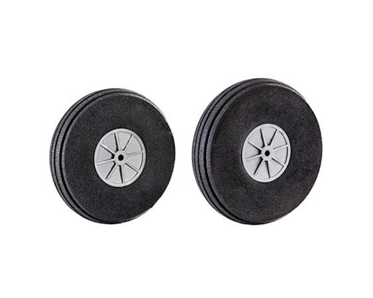 "3"" Super Slim Lite Wheels (2pk) by DuBro"