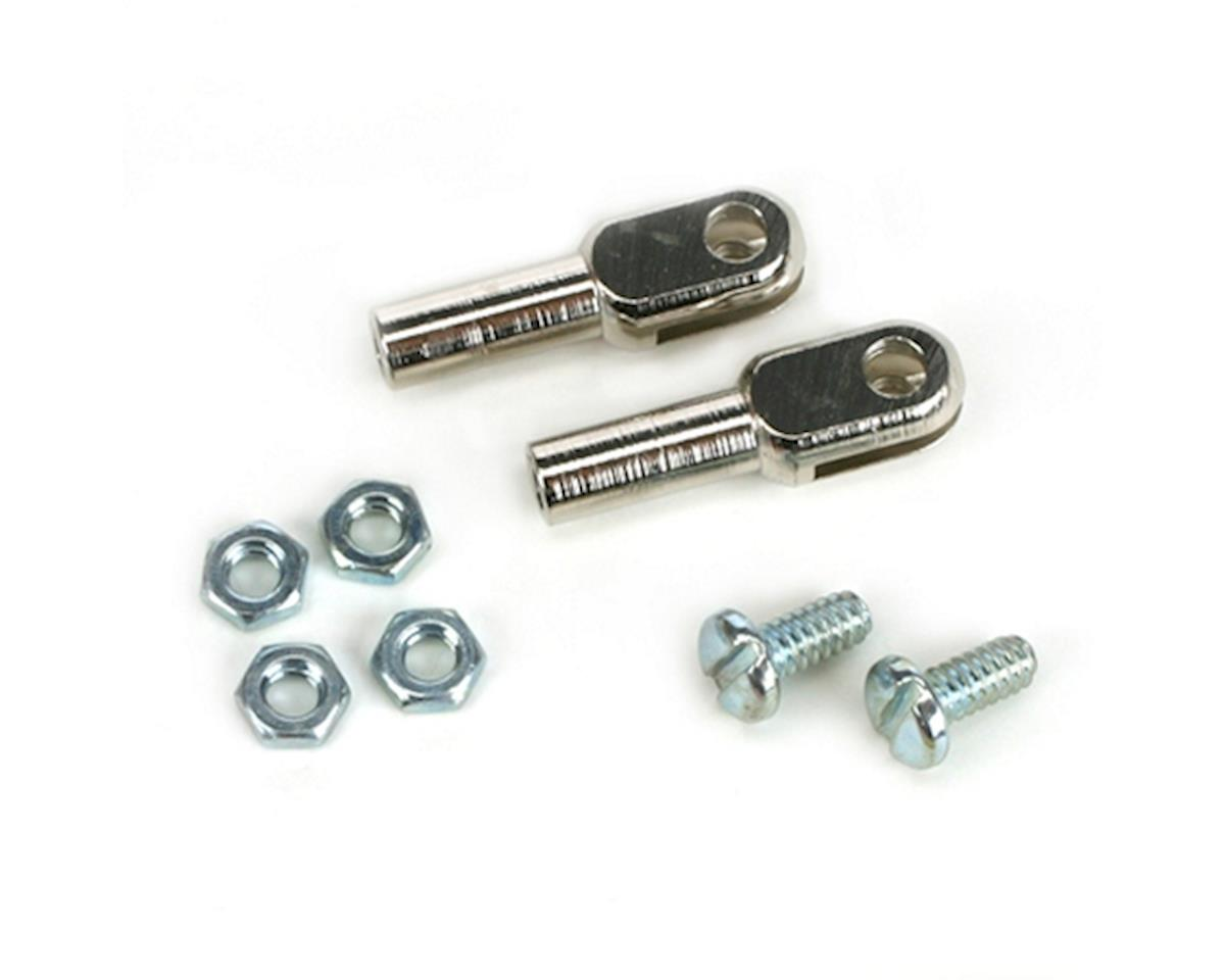 Threaded Rod Ends by DuBro
