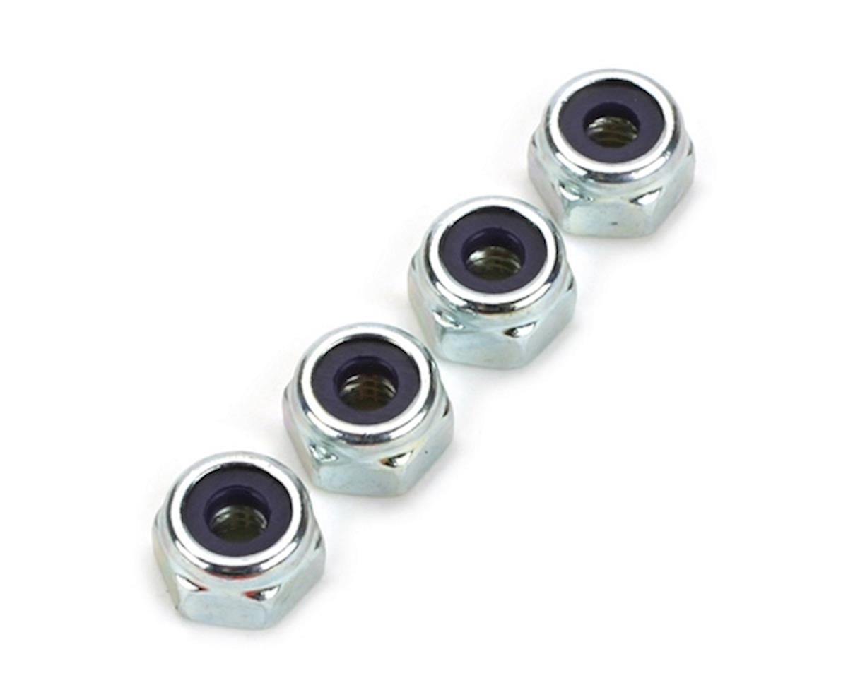 DuBro Insert Lock Nuts,Nylon 8-32