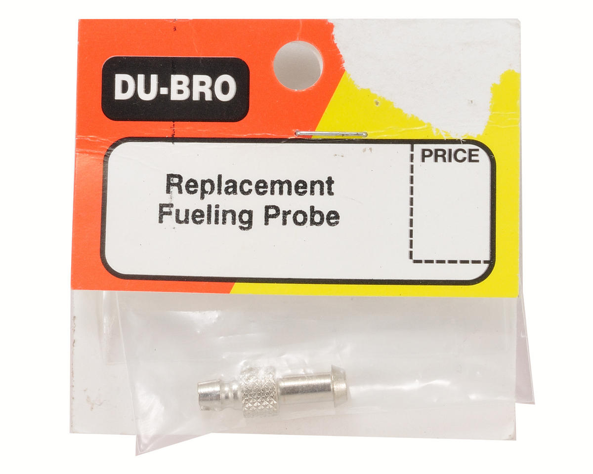 DuBro Kwik-Fill Fueling Probe