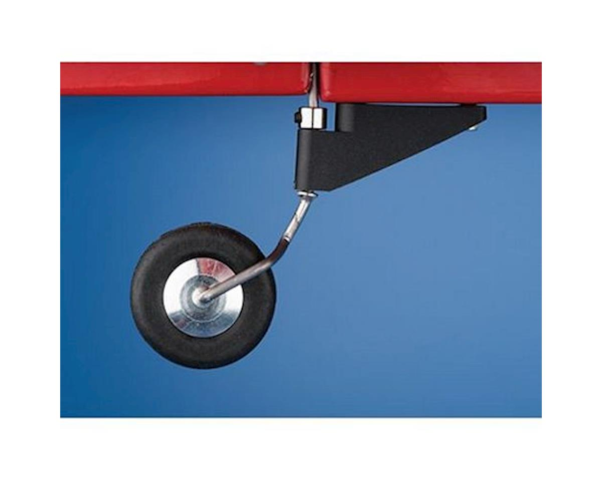 1/4 Plane Tailwheel Bracket by DuBro