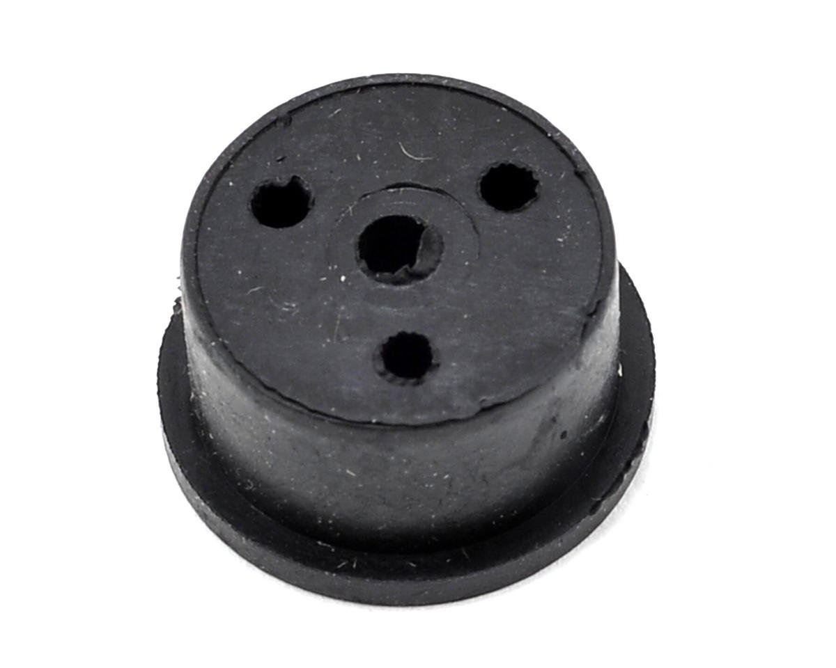 DuBro Glo-Fuel Conversion Stopper (Black)