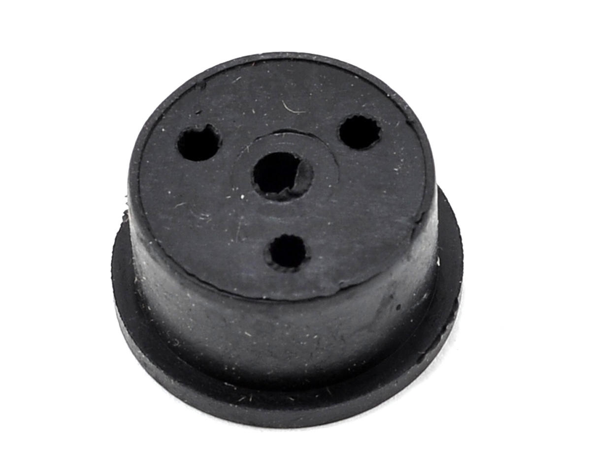 Du-Bro Glo-Fuel Conversion Stopper (Black)