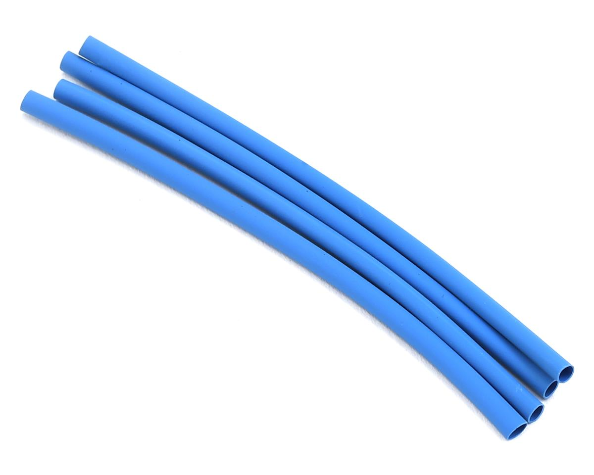 "1/16"" Heat Shrink (Blue) (4) by DuBro"