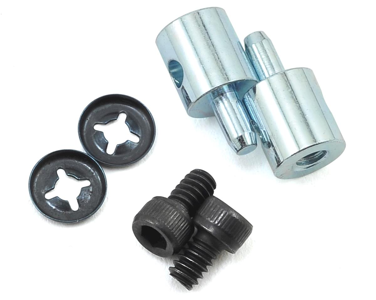 DuBro E/Z Connectors Heavy Duty 4-40