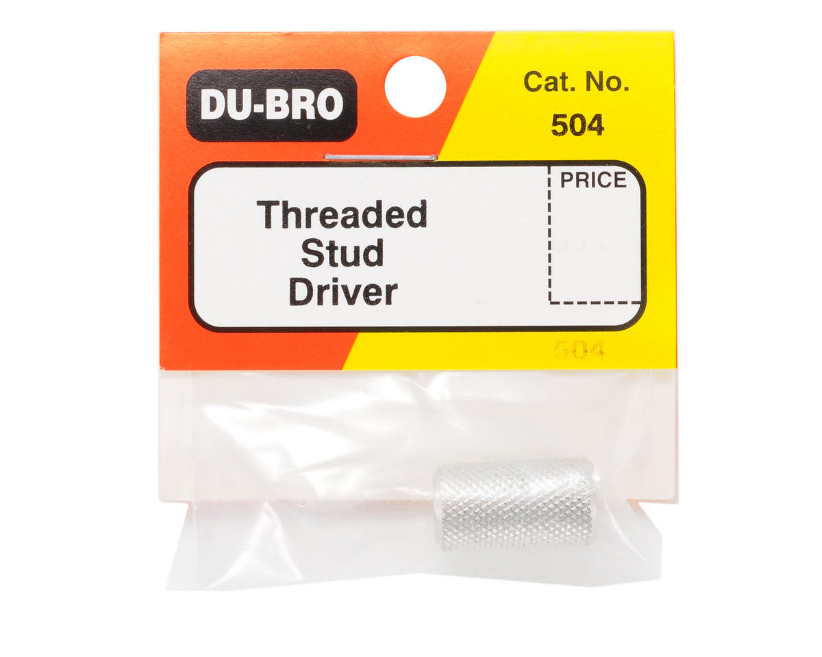 Image 2 for DuBro Threaded Stud Driver