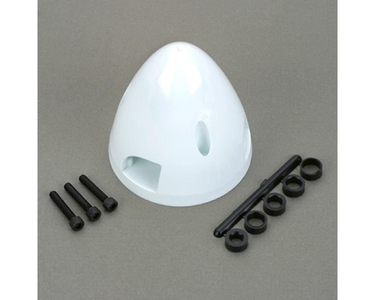 """DuBro 3 Blade Spinner,2-1/2"""",White"""