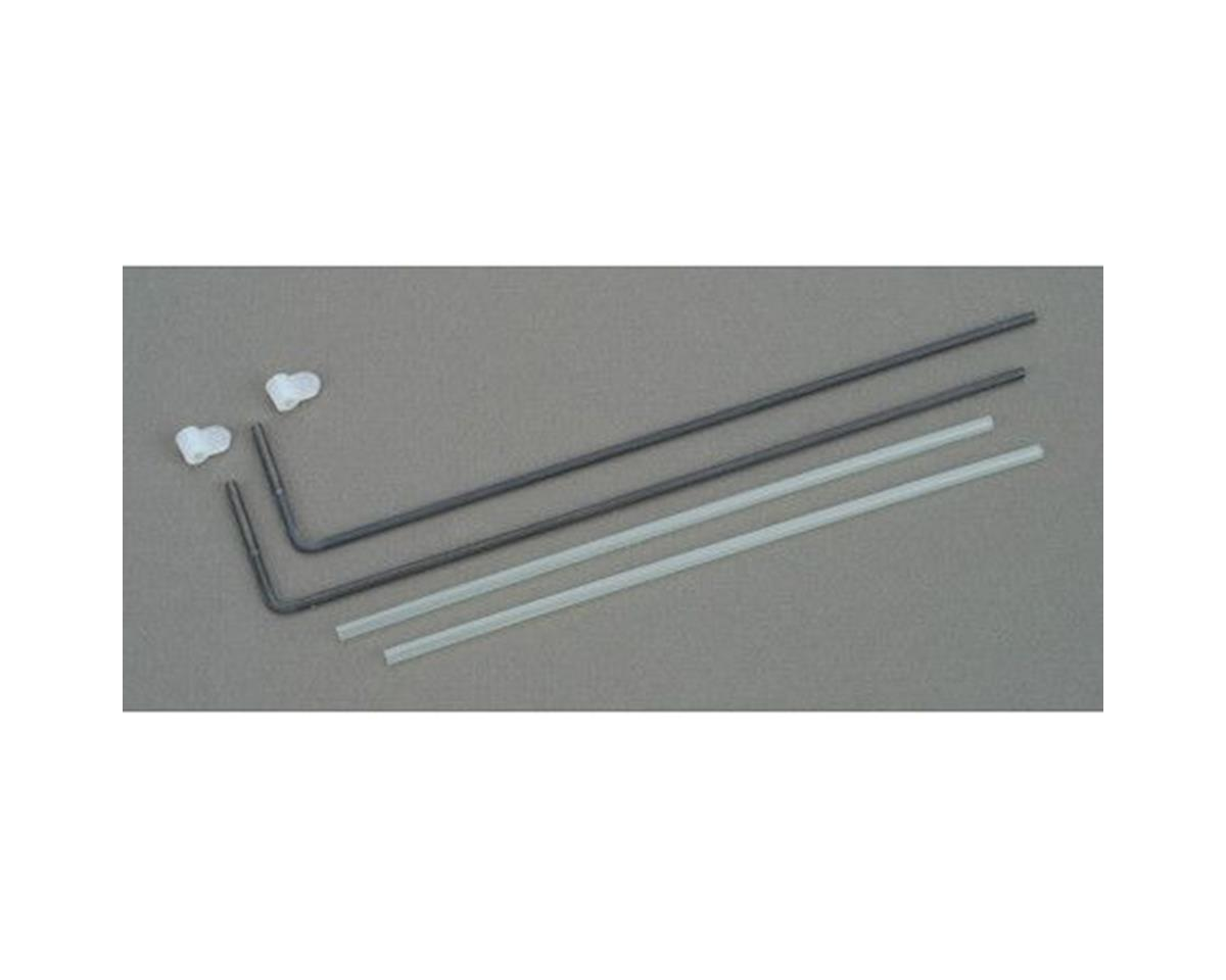 """E/Z Adjustable Strip Horn,3/32"""" by DuBro"""