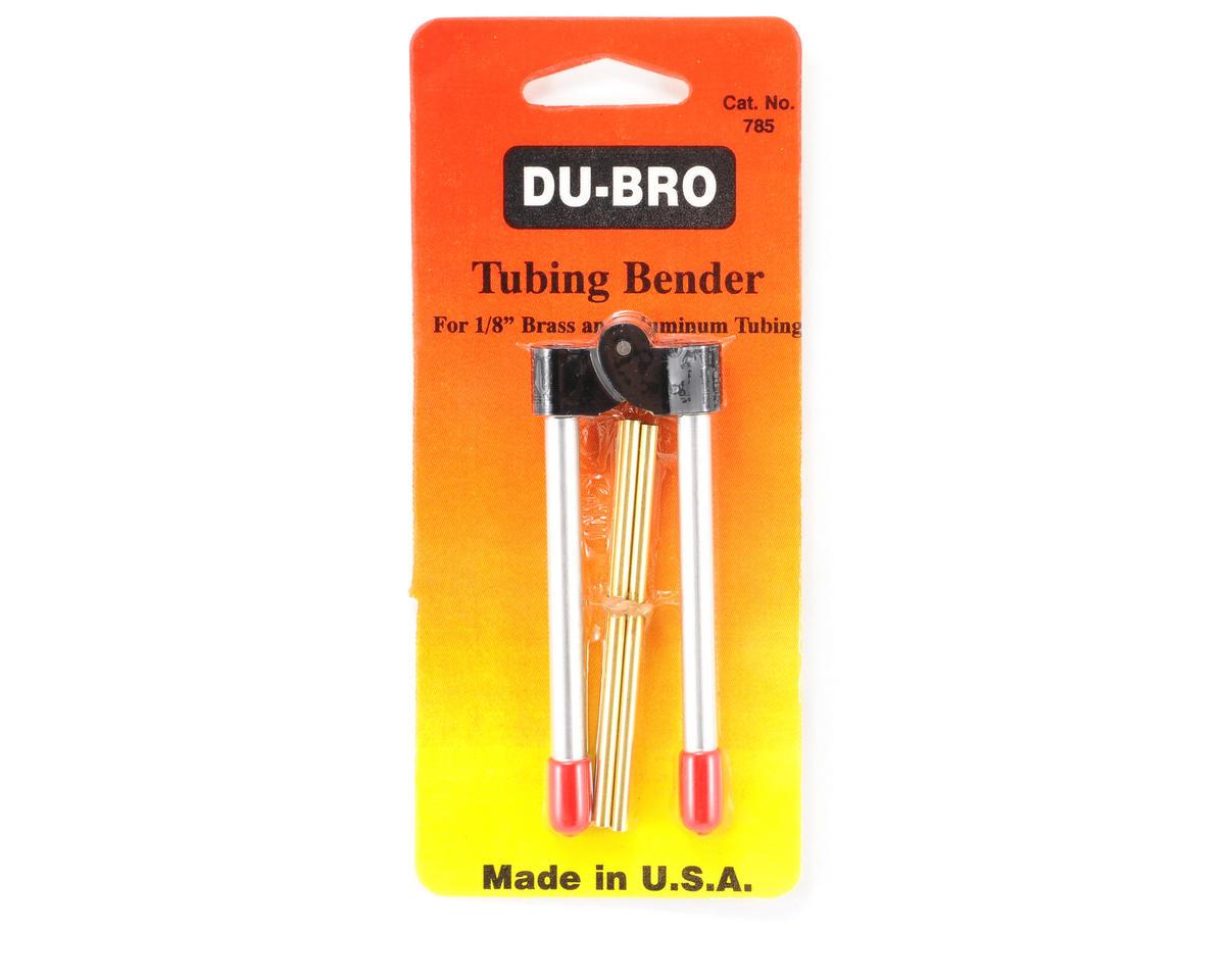 "Du-Bro 1/8"" Tubing Bender"