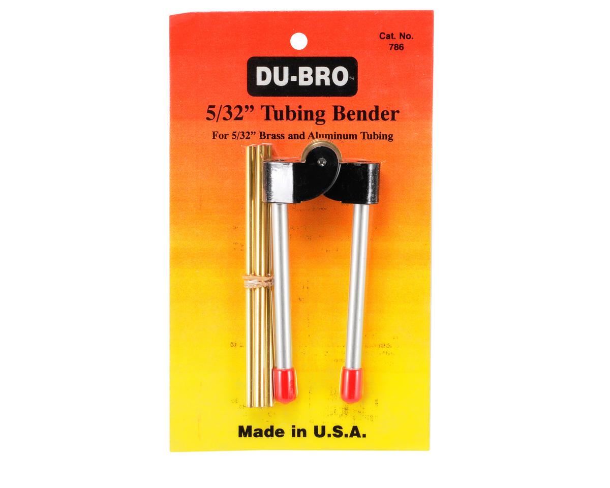 """DuBro 5/32"""" Tubing Bender"""