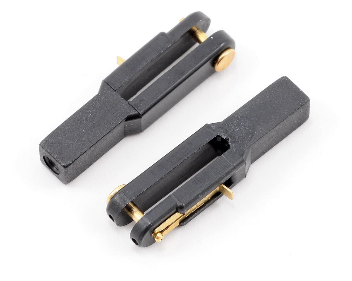 Du-Bro 2mm Safety Lock Kwik Link (2)