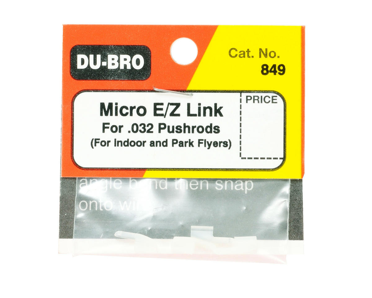 Micro E/Z Link by DuBro