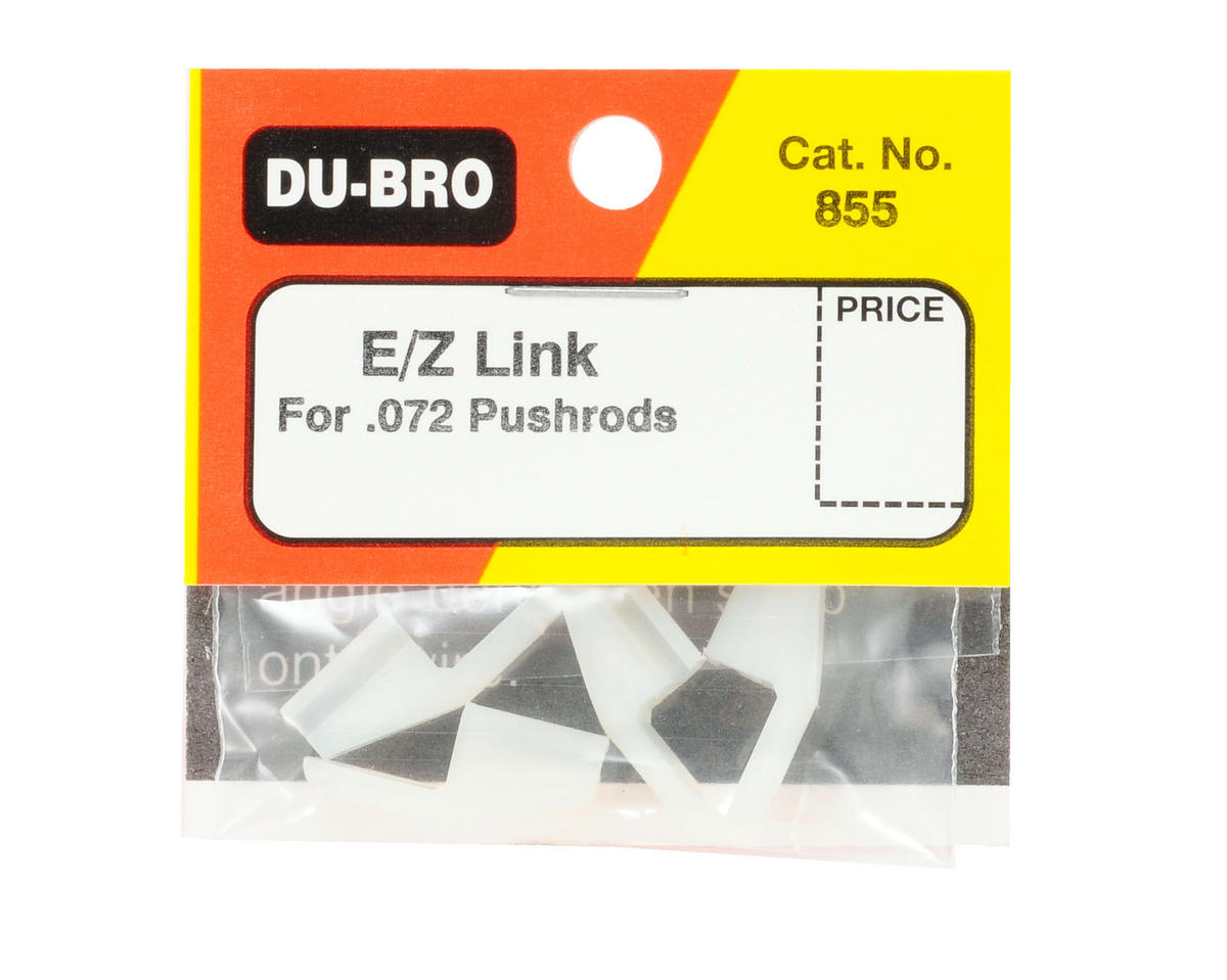 E/Z Link (4) by DuBro