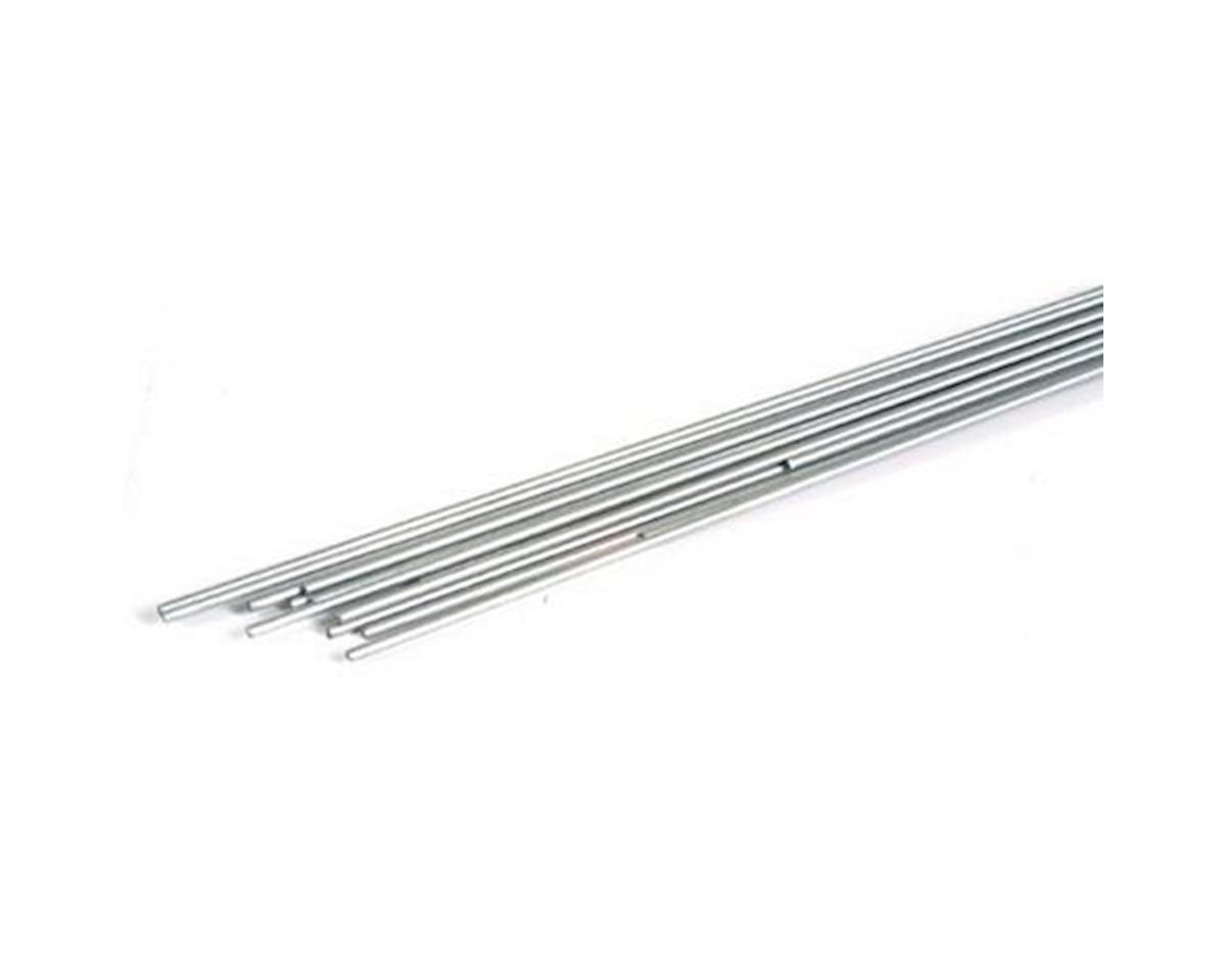 "DuBro Threaded Rods, 2-56 x 48"" (24)"