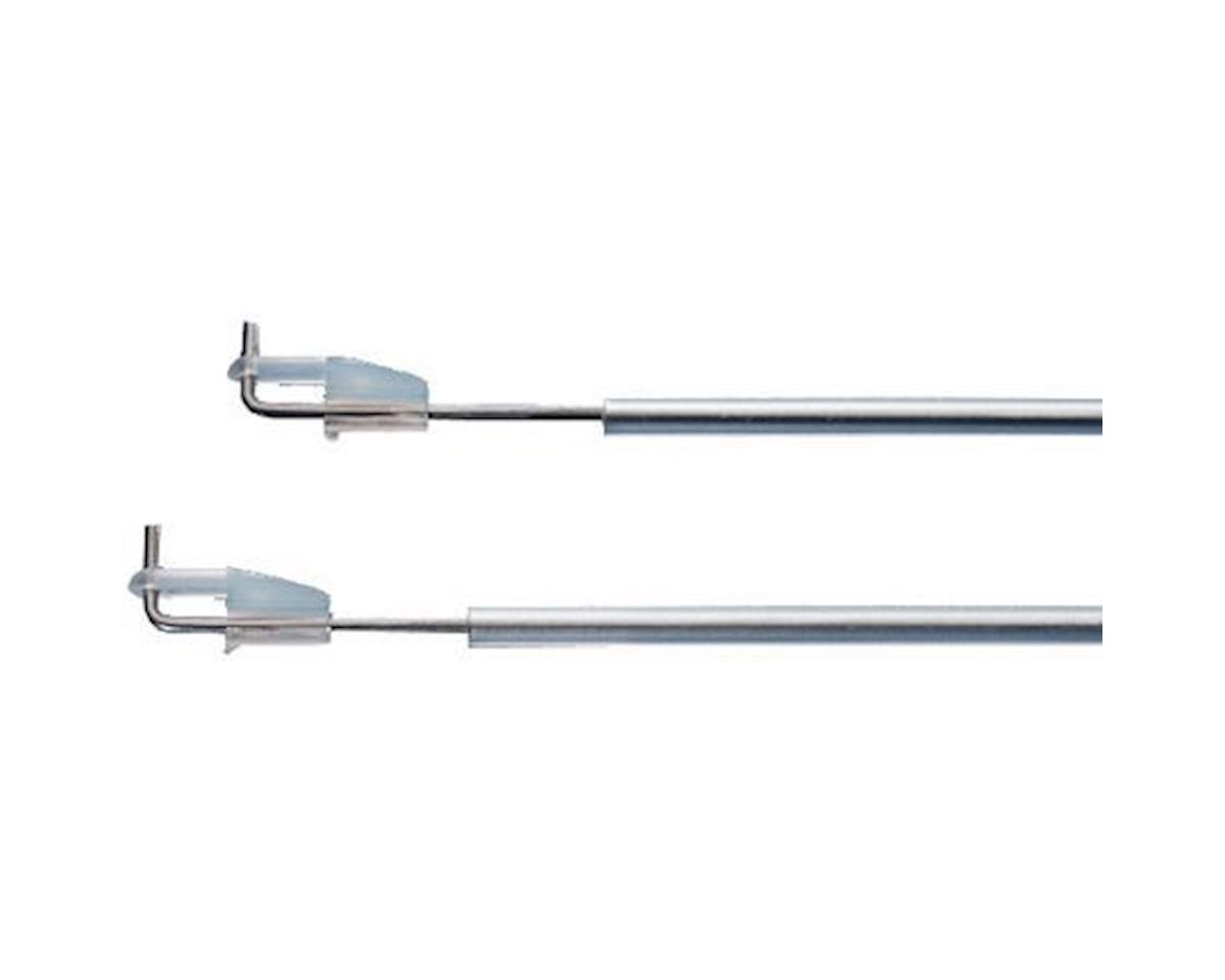 Micro 30 Pushrod System (2) by DuBro