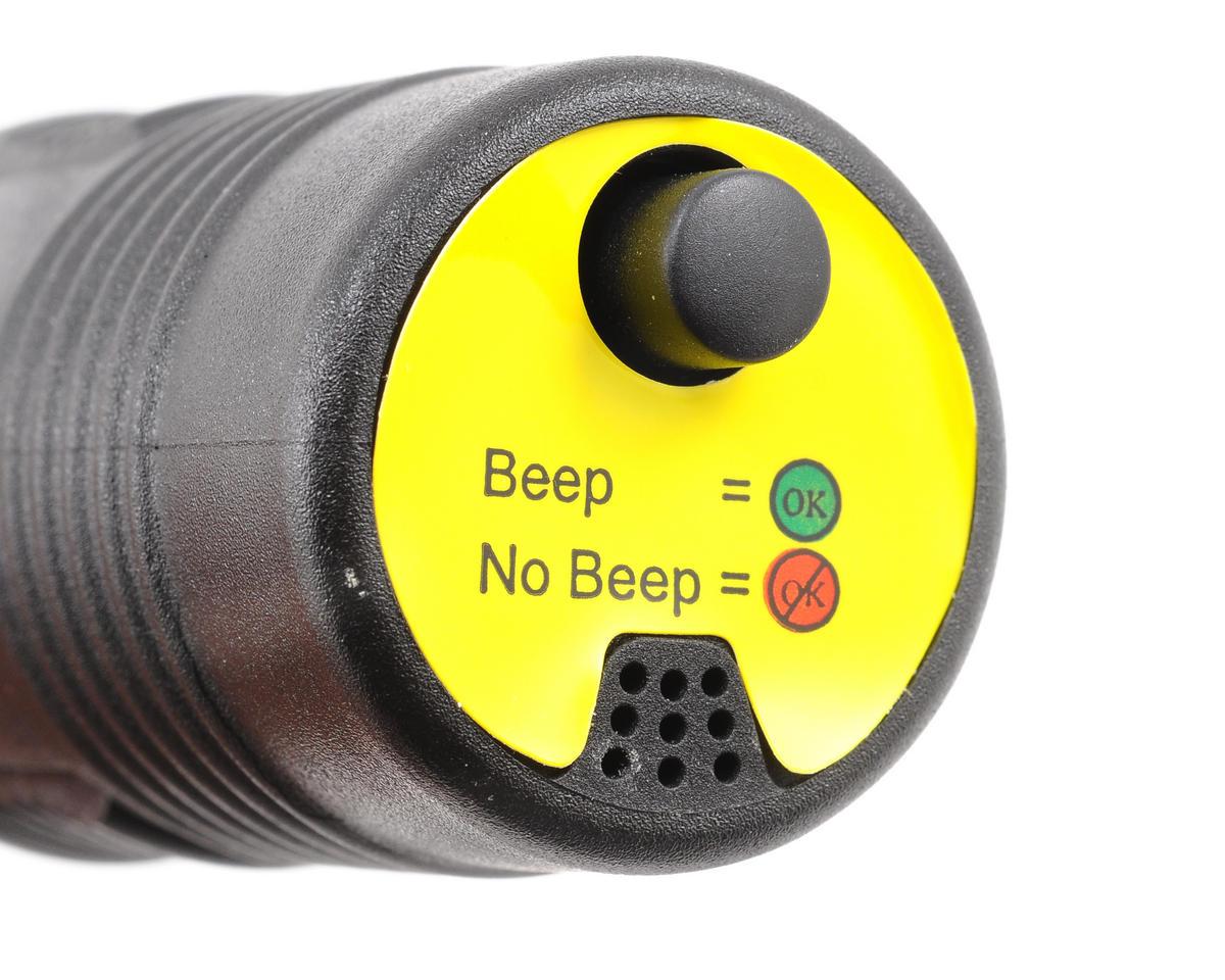 Du-Bro E/Z Glo Glow Plug Igniter w/Beep Tester