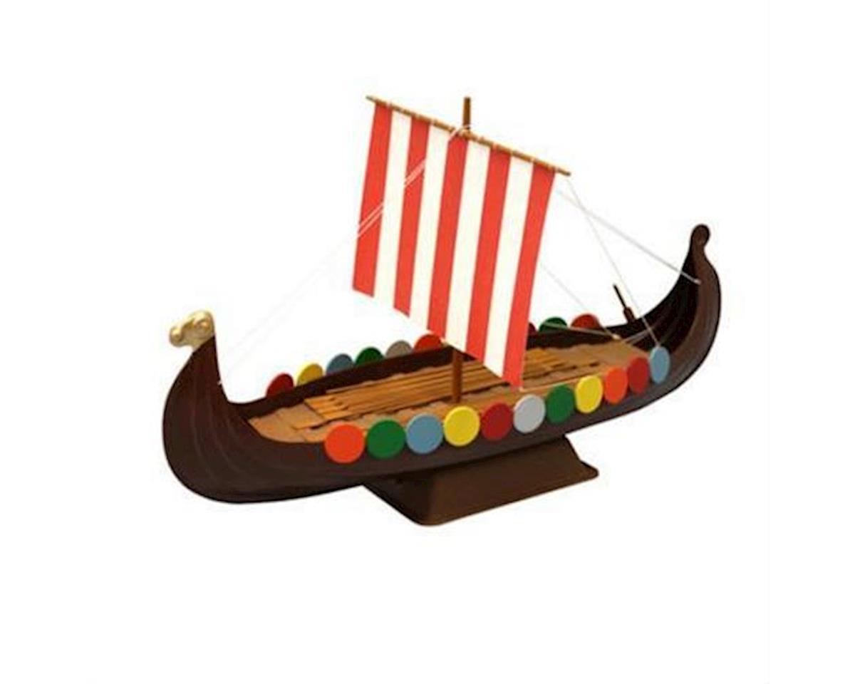 Viking Ship: Junior Modelers Boat