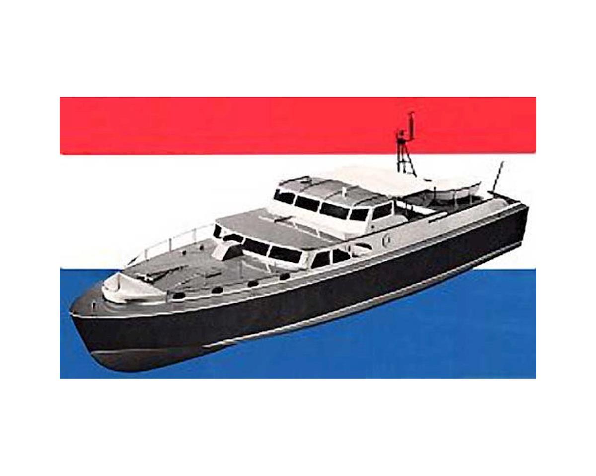 """49-1/2"""" Dauntless Boat Kit"""