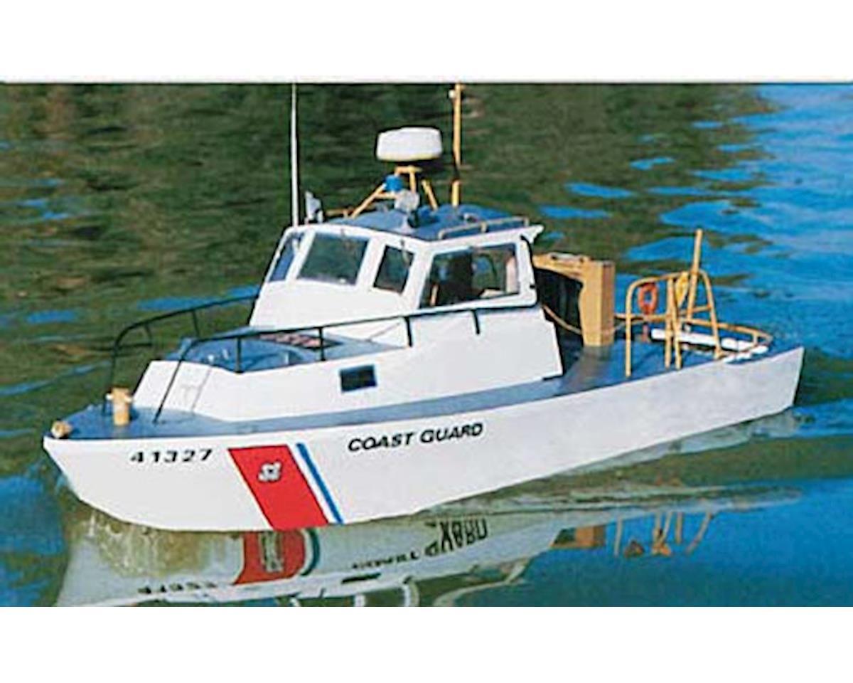 "1214 USCG 41' Utility Boat 31"" Kit"
