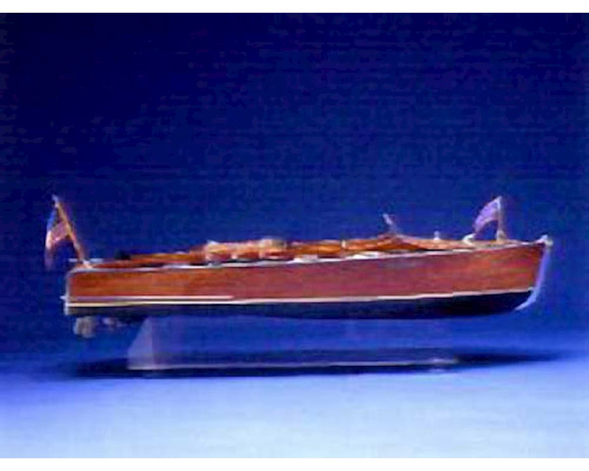 1930 Chris Craft Mahogany Runabout