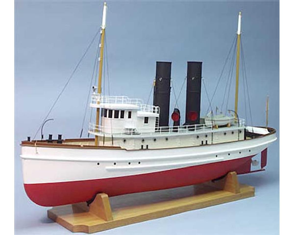 Dumas Boats The Lackawanna Tug