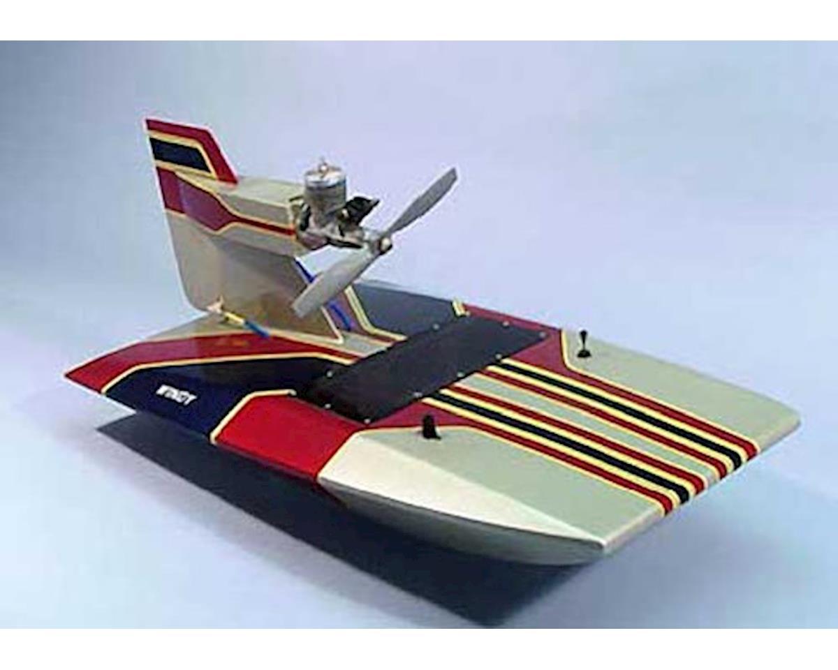 "1506 Windy Air Boat 23"" Kit"