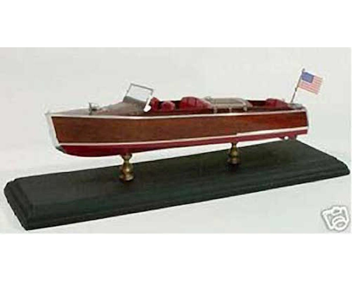 Dumas Boats 1/24 1929 Chris-Craft Runabout