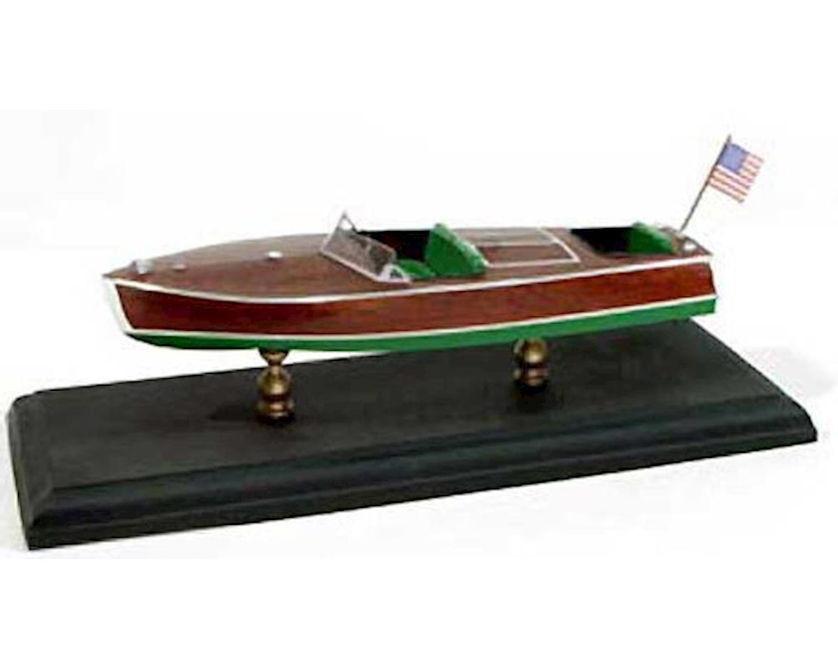 Dumas Boats 1/24 1949 Chris-Craft Racer
