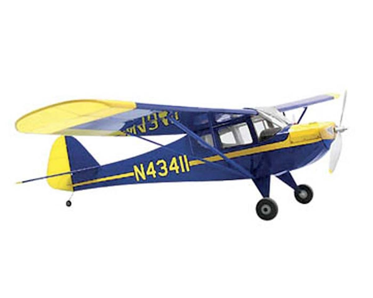Dumas Boats Taylorcraft Electric Airplane Kit