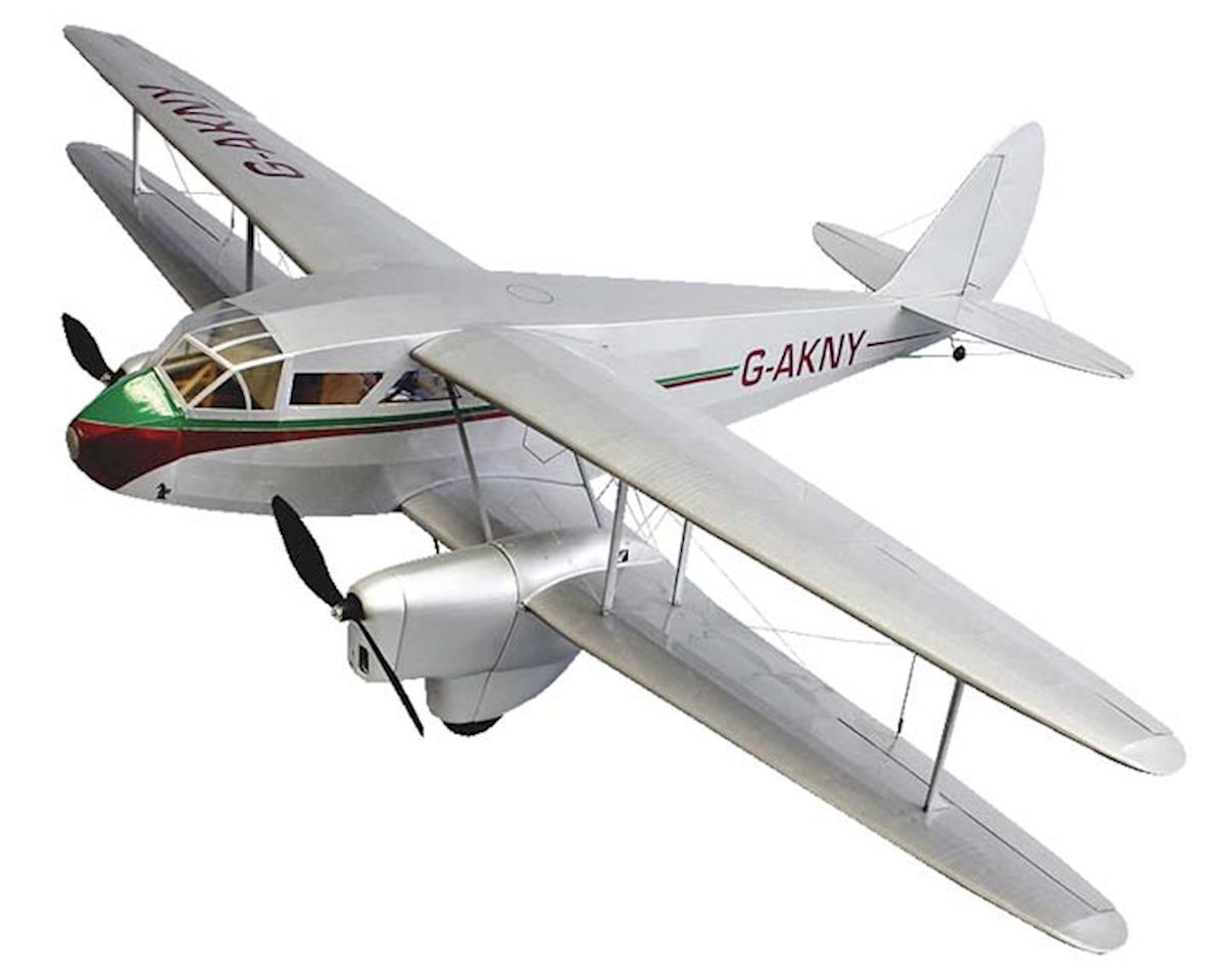 Dehavilland DH-89 Dragon Rapide