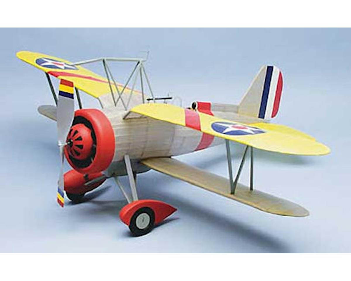"Curtiss F9C-2 Sparrowhawk,30"" by Dumas Boats"
