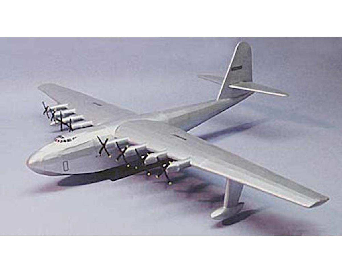 "Hughes Flying Boat, Spruce Goose 30"" by Dumas Boats"