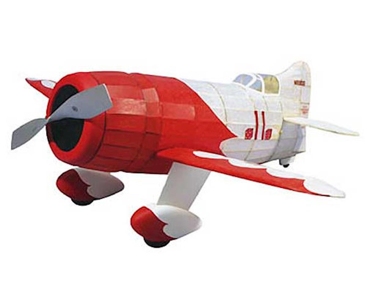 Dumas Boats Gee Bee R-1 Racer, 24""