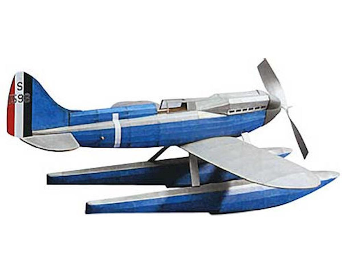 "Dumas Boats Super Marine S.6B, 24"""