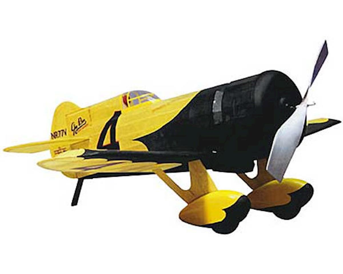 """Gee Bee Z, 24"""" by Dumas Boats"""