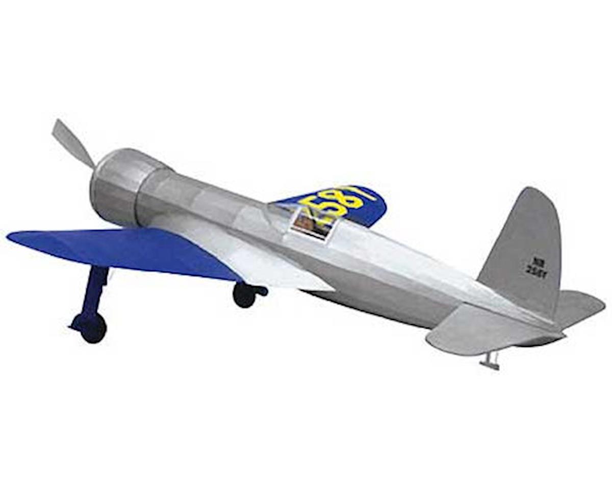 "407 1B Hughes Racer 24"" or 30"" by Dumas Boats"