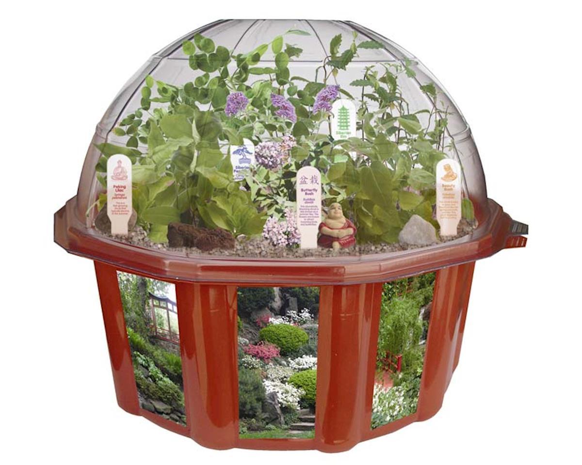 Dunecraft BV-0017 Bonsai Village Greenhouse Kit