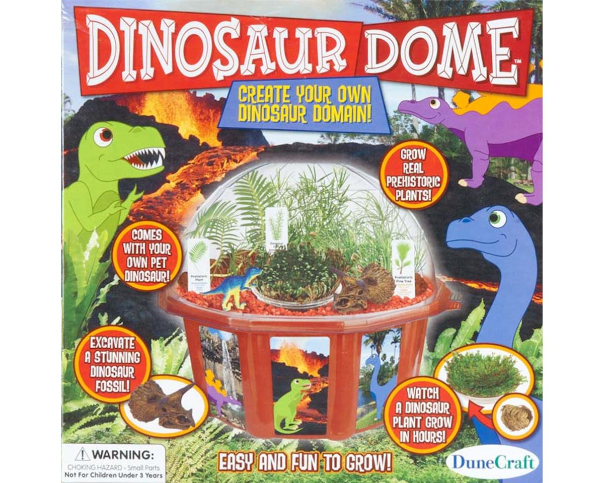 Dunecraft DD-0001 Dinosaur Dome Kit