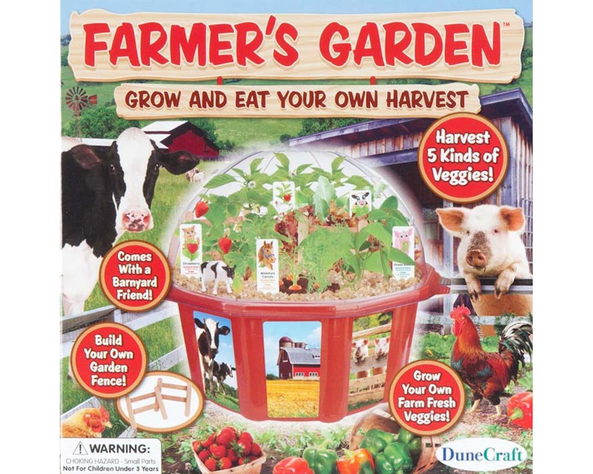 Dunecraft FG-0002 Farmer's Garden Kit