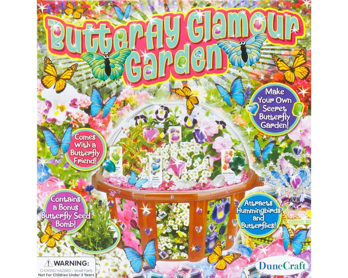 Dunecraft GD-0034 Butterfly Glamour Garden Kit