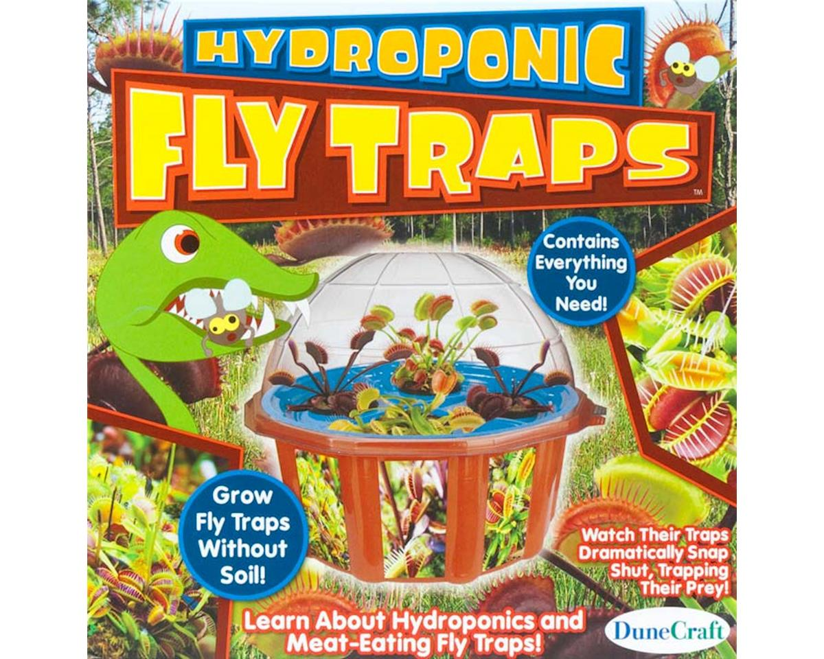 Dunecraft HD-0189 Hydroponic Fly Traps Kit