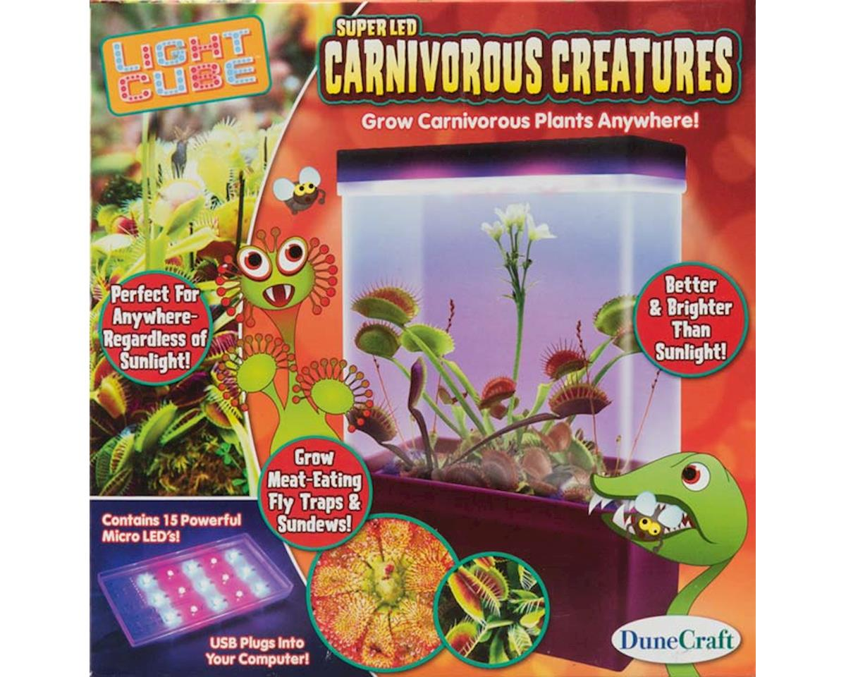 Dunecraft LC-0503 Light Cube Carniverous Creatures